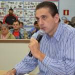 Barilon festeja a aprovação do projeto 'Setembro Verde'