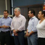 Rede São Vicente anuncia Centro de Distribuição e 400 empregos